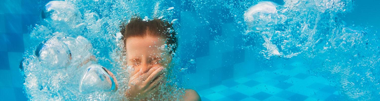 Zeit zum Schwimmen